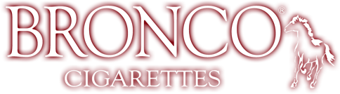 Bronco Cigarettes