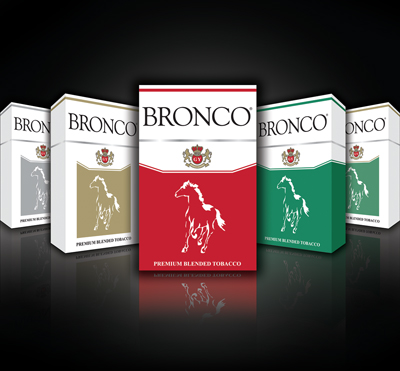 Bronco Bowling Packs